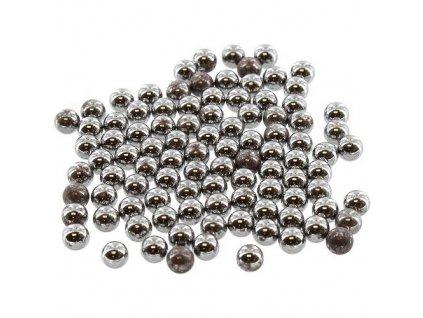 Ocelové kuličky do praku 8mm 200ks
