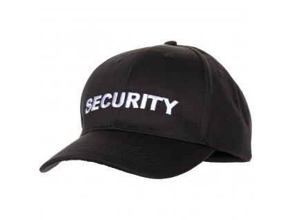 Čepice kšiltovka SECURITY MFH 10280A