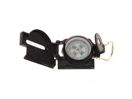 Kompas Ranger kovový černý
