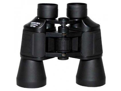 Dalekohled binokulár MFH 20x50