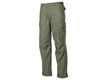 kalhoty-oliv-ripstop-vietnam-mfh