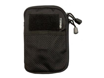 Sumka molle (pouzdro,taška,kapsička,EDC) Pocket Buddy Kombat černá
