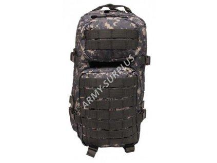 Batoh ASSAULT Pack US 20L molle ACU AT-DIGITAL MFH malý