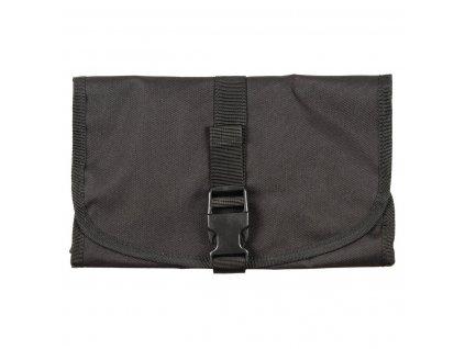 Taška na osobní hygienu černá 30491A