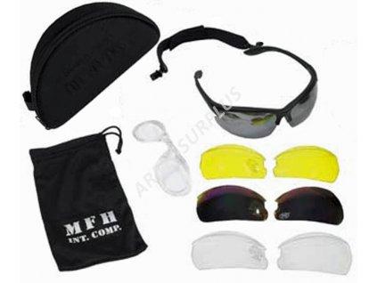 Brýle Strike MFH 25813