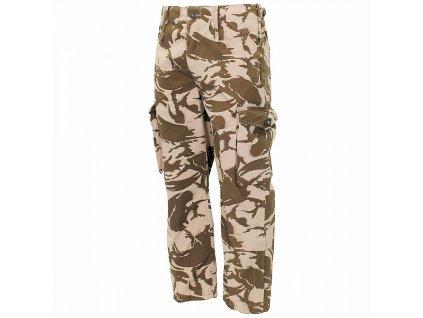 kalhoty-britske-velka-britanie-desert-dpm-windproof-pouzite-original