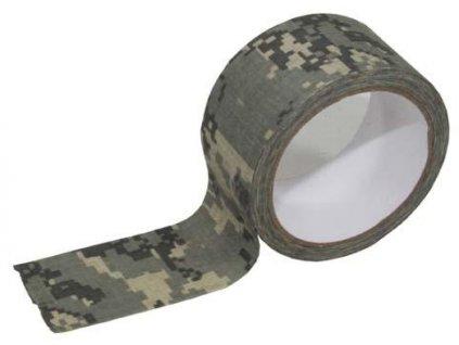 Páska lepící textilní  AT-digital ACU 28311Q MFH