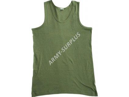 Nátělník US oliv Tank-Top