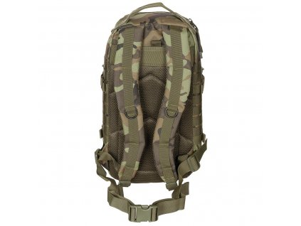 Batoh ASSAULT Pack US 20l molle vz.95 MFH