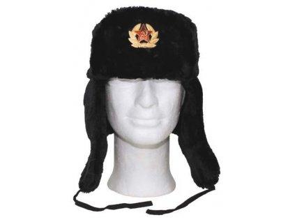 cepice--beranice--usanka-ruska-s-odznakem-cerna