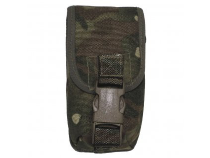 Sumka na kouřový granát Osprey MK IVA (MTP) Pouch, Smoke Grenade Velká Británie originál