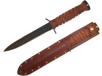 Nůž US M3  1943 originál Ontario Mark III Trench Knife