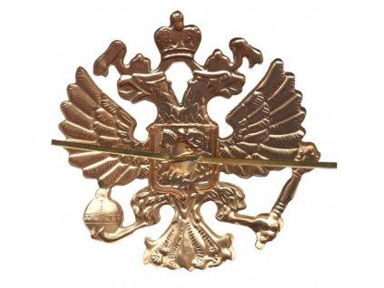 Odznak ruské federace zlatý