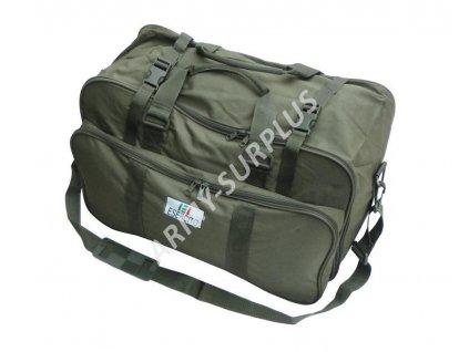 Sportovní přepravní taška Itálie Esercito