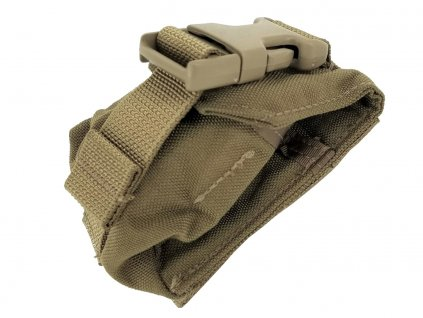 Sumka molle na granát Eagle Industries US coyote