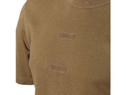 Triko termo Německo BW (Bundeswehr) hnědé khaki original