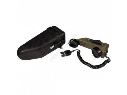 Polní telefon TA-1/PT WWII US Army originál