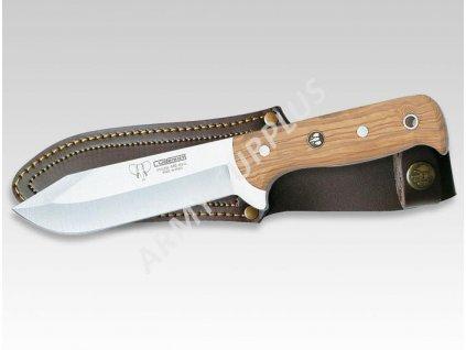 Nůž lovecký Bowie (dýka) Cudeman 119L 511191