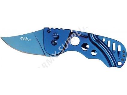 Nůž zavírací Linder Tekut 338809