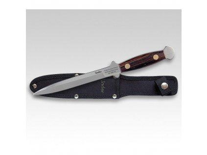 Nůž (dýka) Thrower 1 Linder 990118 Solingen