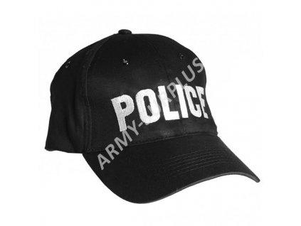 Čepice kšiltovka POLICE (policie)