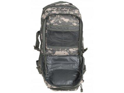 Batoh ASSAULT Pack US 20l molle ACU AT-Digital Miltec