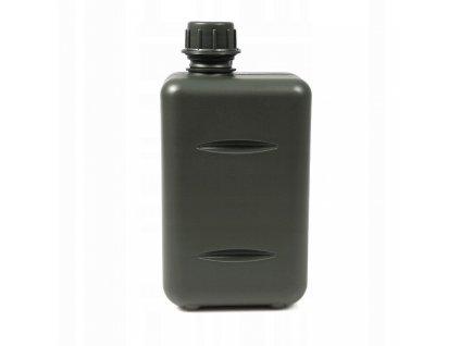 Polní láhev (čutora) Patrol US 2L oliv Miltec