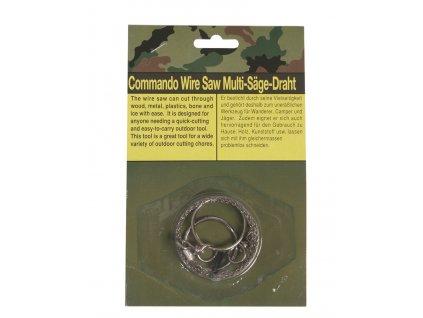 Pilka strunová Commando