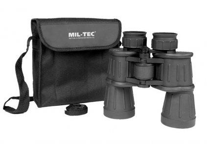 Dalekohled binokulár Miltec 7x50