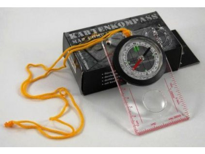Kompas mapovka (buzola) Miltec