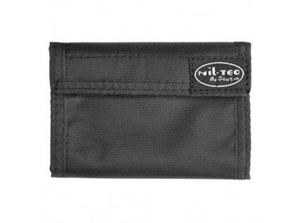 Peněženka černá Miltec 15801002