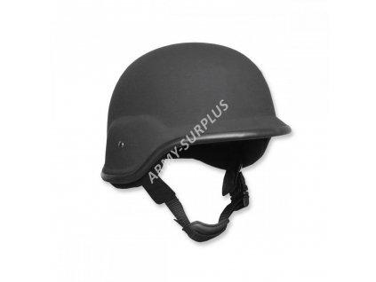 Helma (přilba) PASGT plastová černá 16661002
