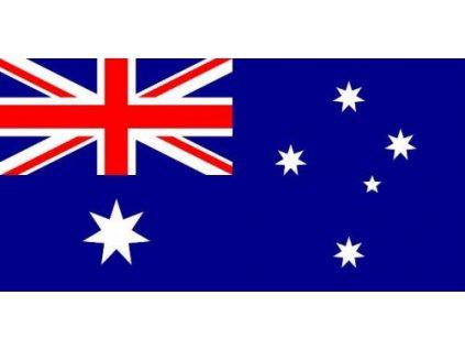 Vlajka Austrálie 90x150cm č.31