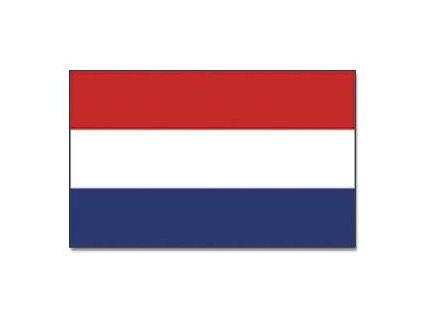 Vlajka Holandsko, Nizozemsko 90x150cm č.40