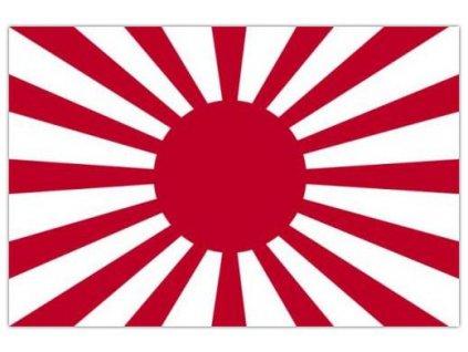 Vlajka Japonsko válečná 90x150cm č.95