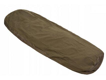Povlak na spací pytel ( žďárák) nepromokavý Modular 3-vrstvý laminát oliv Bivy Cover