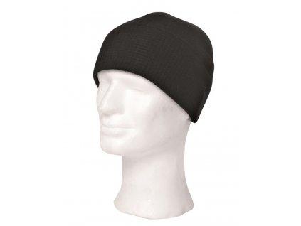 Kulich Quick Dry Cap černý ripstop