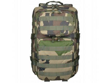 Batoh ASSAULT Pack US 36L molle CCE LG velký Miltec