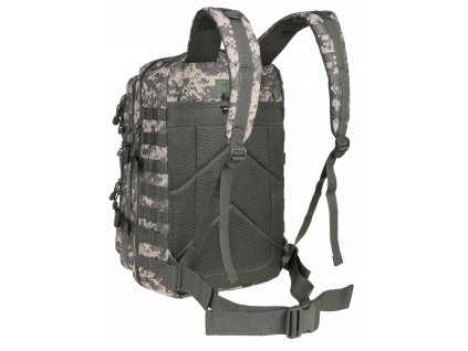 Batoh ASSAULT Pack US 36L molle AT-DIGITAL LG ACU velký Miltec