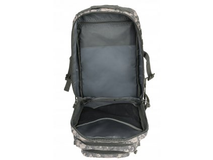 Batoh ASSAULT Pack US 36L molle AT-DIGITAL LG ACU velký Miltec