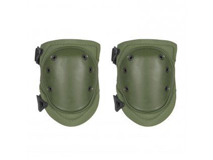 Chrániče kolen olive ALTA FLEX tactical OK-AFL-CD-02
