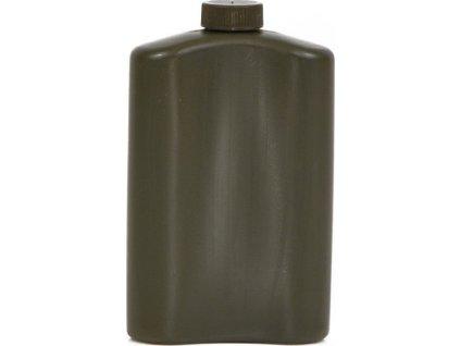 Polní láhev (čutora) US pilot oliv