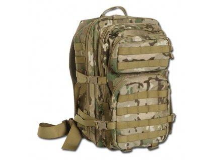 Batoh ASSAULT Pack US 36L molle Multicamo LG velký Miltec