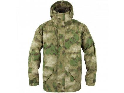Parka bunda US ECWCS A-TACS ATACS ICC FG s vložkou fleece