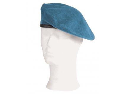 Baret UN modrý Unprofor