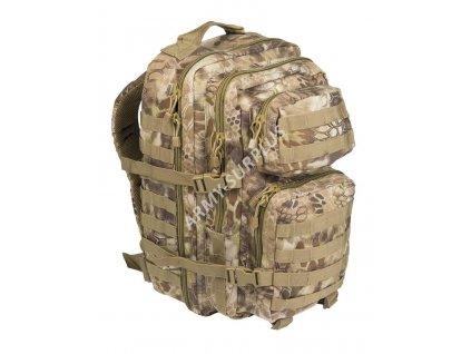 Batoh ASSAULT Pack US 36L molle Kryptek Mandrake LG Miltec velký