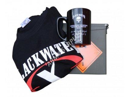 Dárková muniční bedna pro chlapy Blackwater