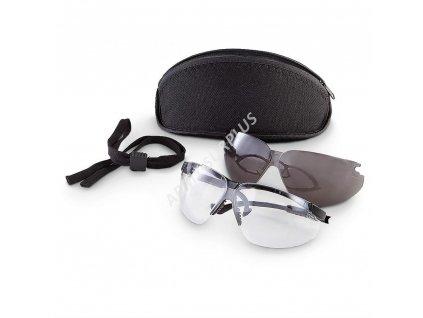 Taktické brýle Uvex XC Spectacle Kit