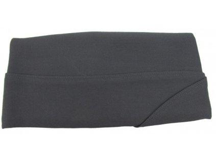 Lodička US Army modrošedá CAP, GARRISON LS BLUE-GRAY originál