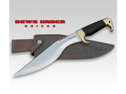 Nůž Red Rock Raptor (R3) Linder design Kukri 446026